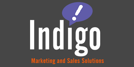 indigomarketing Logo