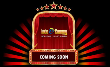 Rummy game Logo