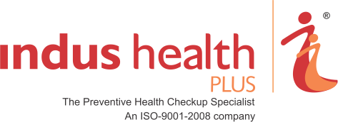 Indus Health Plus (P) Ltd. Logo