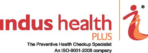 Indus Health Plus (P) Ltd. Logo