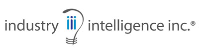 Industry Intelligence Inc. Logo