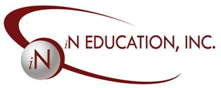 iN Education, Inc. Logo