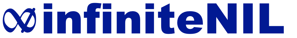 infiniteNIL Software Logo