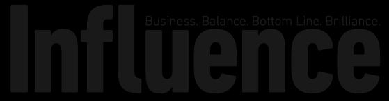 influencemagazine Logo