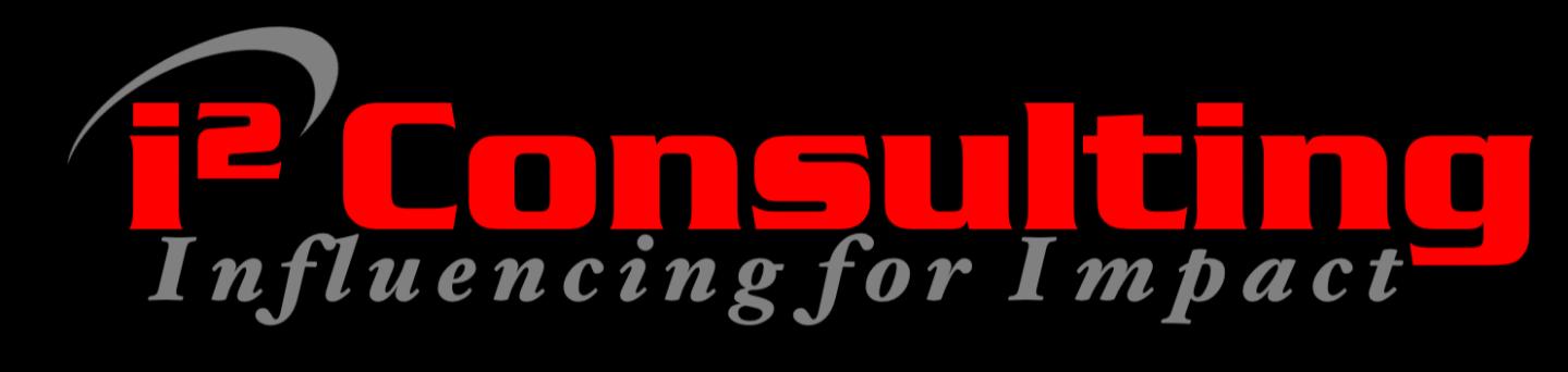 influencingforimpact Logo