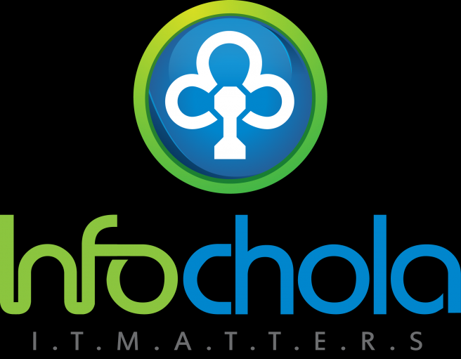 infocholasolutions Logo