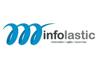 infolastic Logo