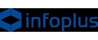 Infoplus Commerce Logo