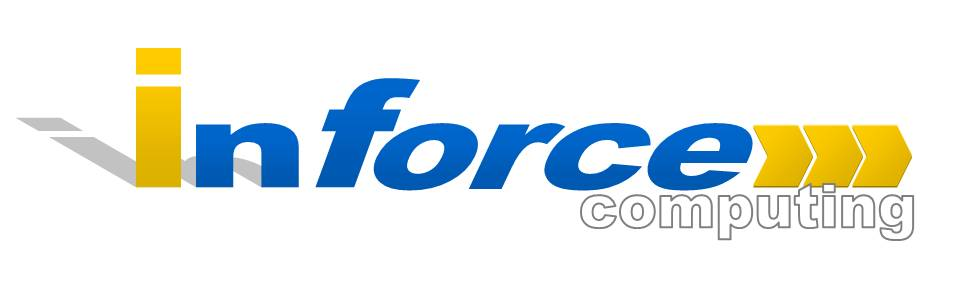 Inforce Computing Logo