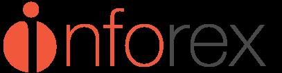 Inforex Background Check Logo