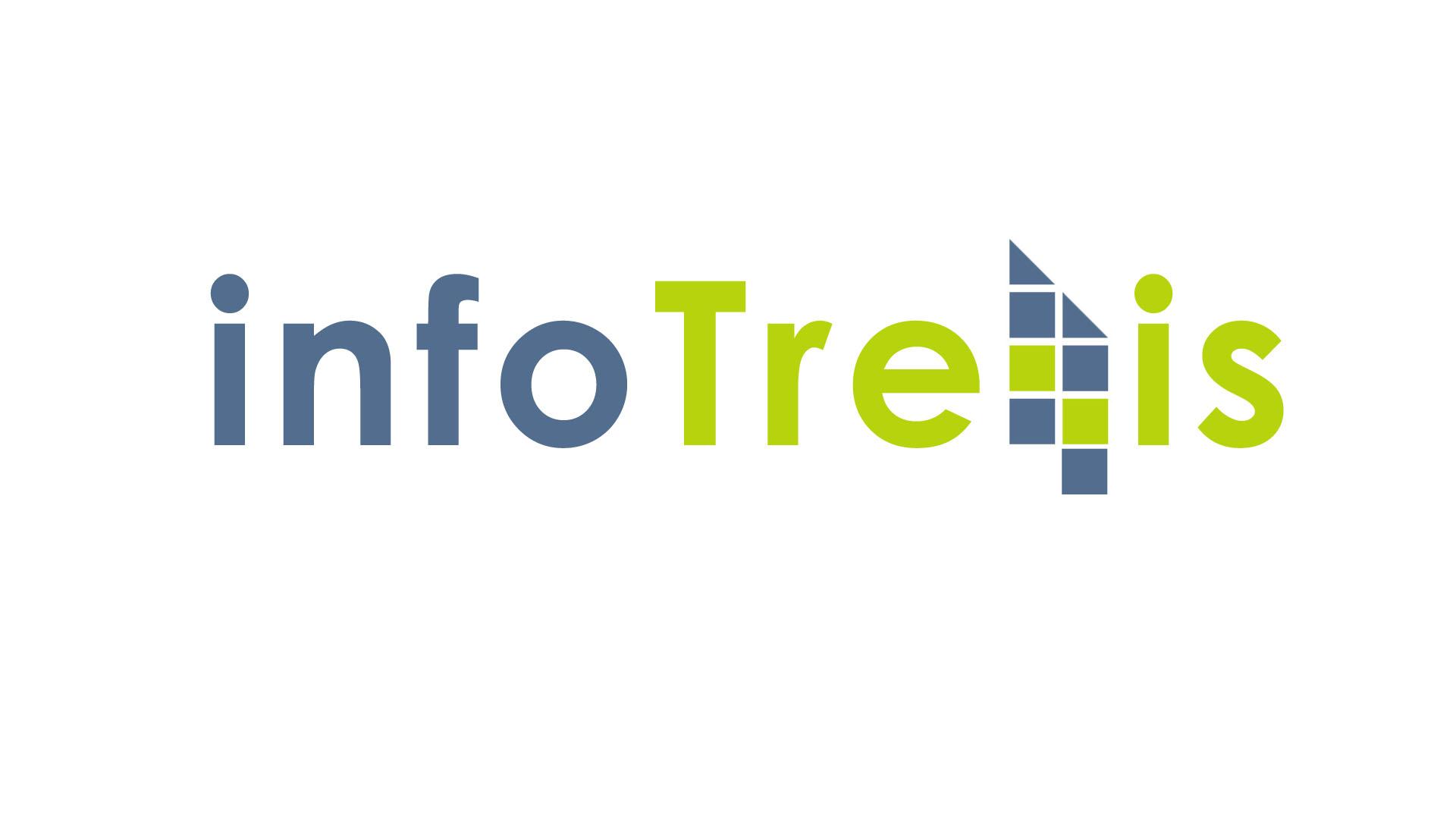 InfoTrellis Logo