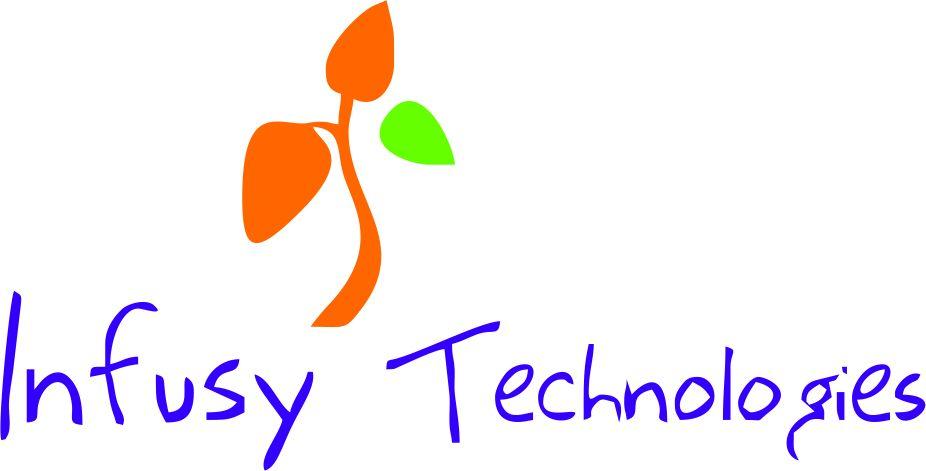 Infusy Technologies Logo