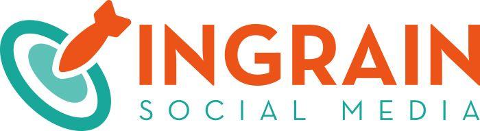 Ingrain Social Media Logo