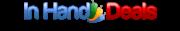 inhanddeals Logo