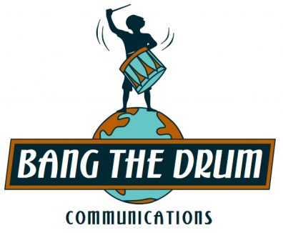 Bang the Drum Communications Logo