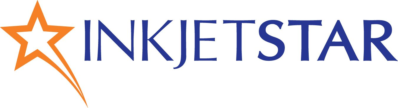 Inkjet Star, Inc. Logo