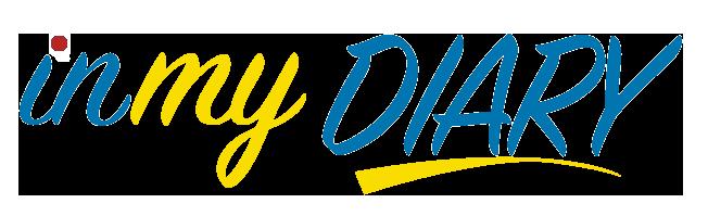 In My Diary Logo