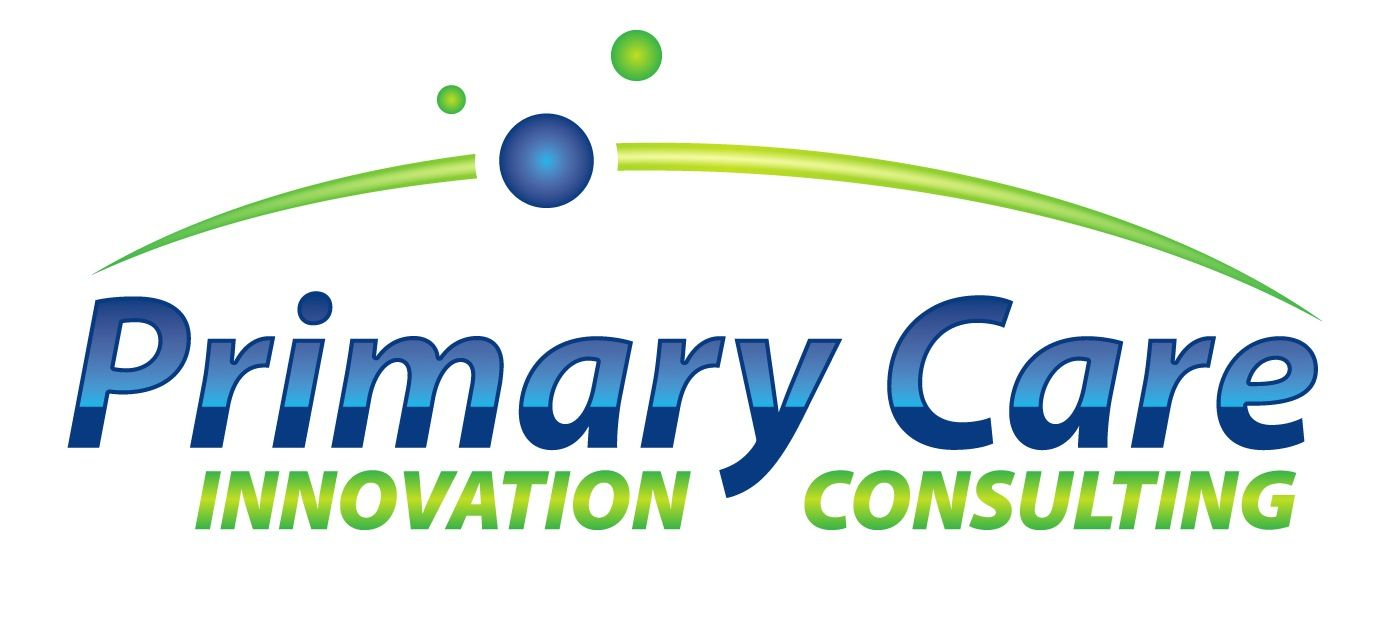 Primary Care Innovation Consulting Logo