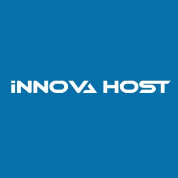 Innova Host Logo