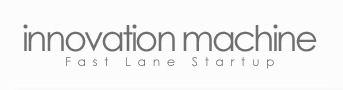 Innovation Machine Logo
