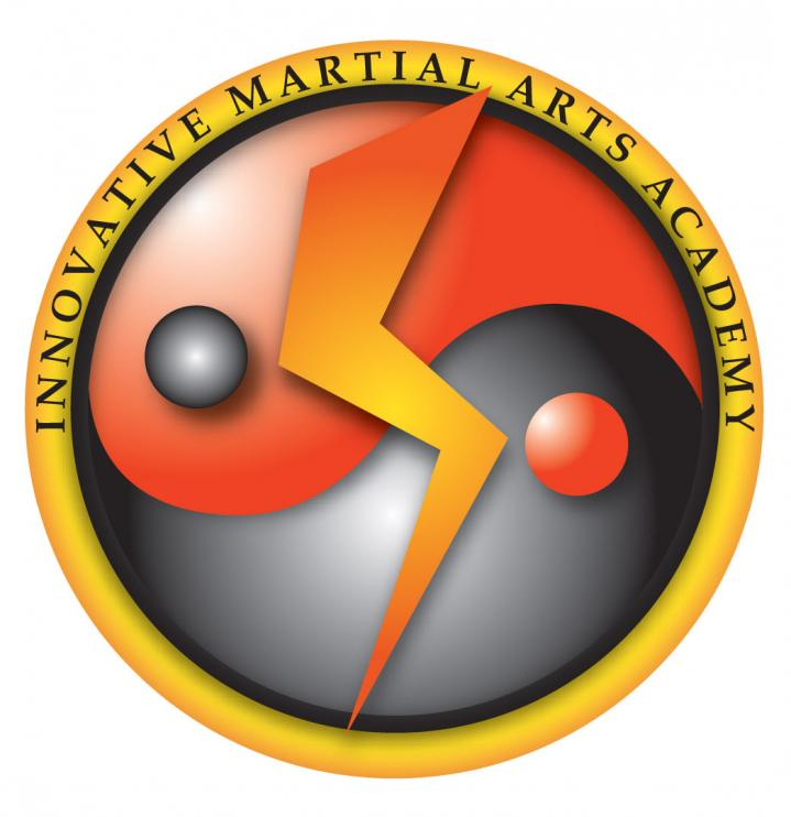 innovativemartialart Logo