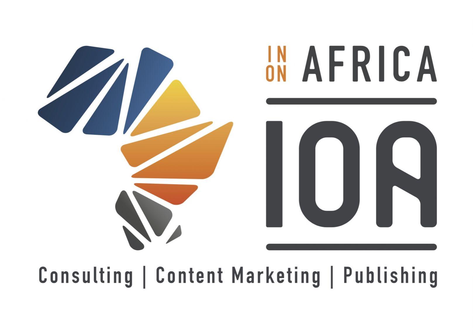 In On Africa (Pty) Ltd. Logo