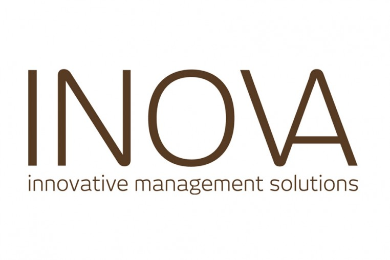 INOVA Management Solutions Logo