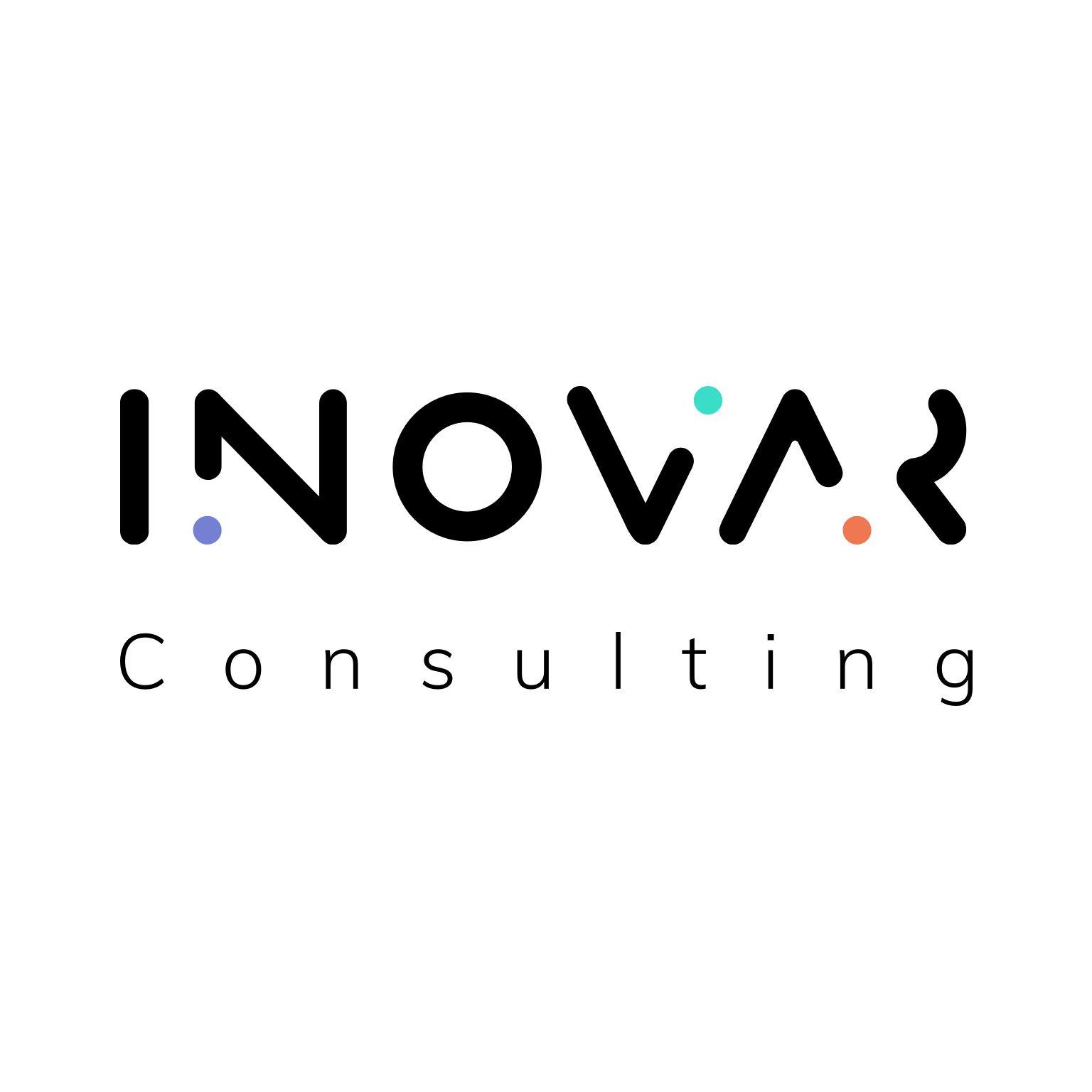 Inovar Consulting Logo