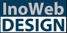 InoWeb Design Logo