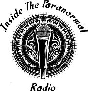 Inside The Paranormal Radio Logo