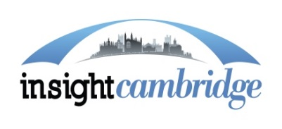 insightcambridge Logo