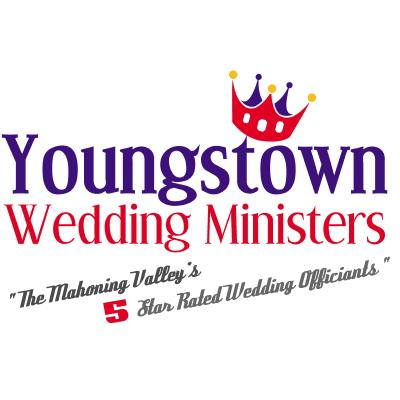 Youngstown Wedding Ministers Logo