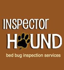 Inspector Hound Logo