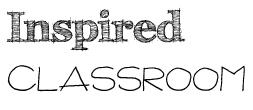 Inspired Classroom Logo