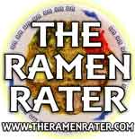 The Ramen Rater Logo