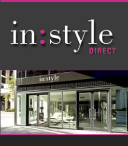 instyledirect Logo