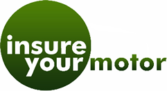 Insure Your Motor Logo