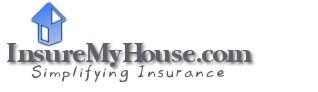 InsureMyHouse.com Logo
