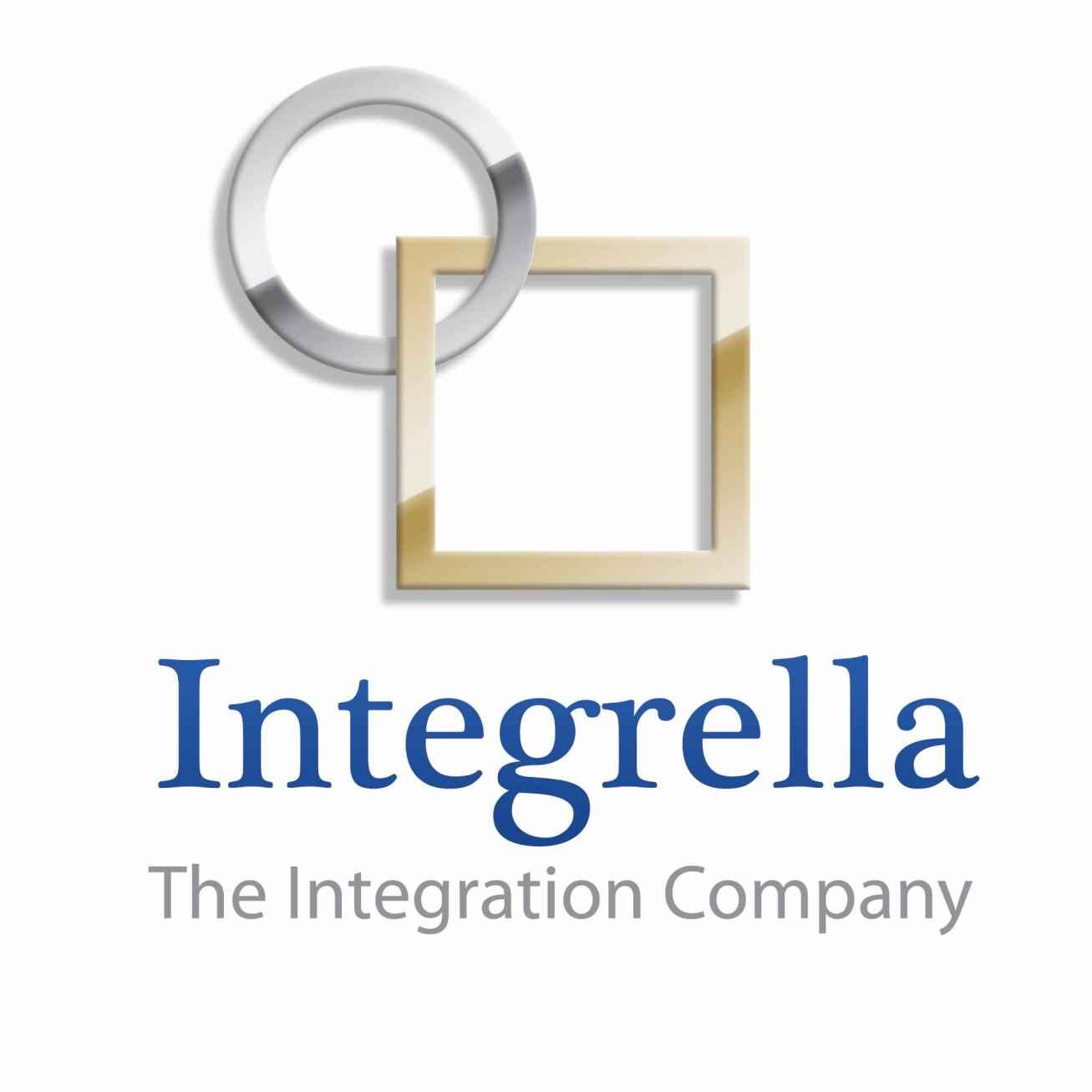Integrella Logo