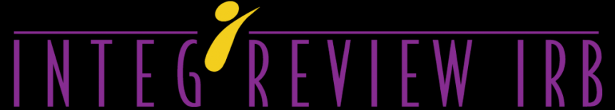 IntegReview IRB Logo
