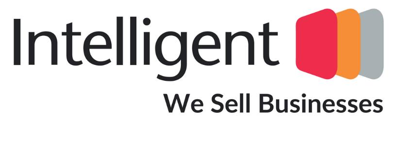 Intelligent Business Transfer Logo