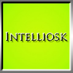 Intelliosk LLC Logo