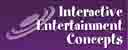 Interactive Entertainment Concepts Logo