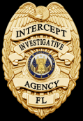 Intercept Security and Investigative Agency Logo