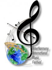 InterHarmony International Music Festival Logo