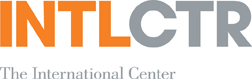 The International Center Logo