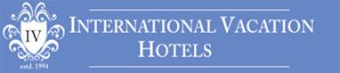 internationalvacaton Logo