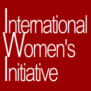 International Women's Initiative Logo