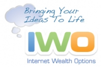Internet Wealth Options, LLC Logo