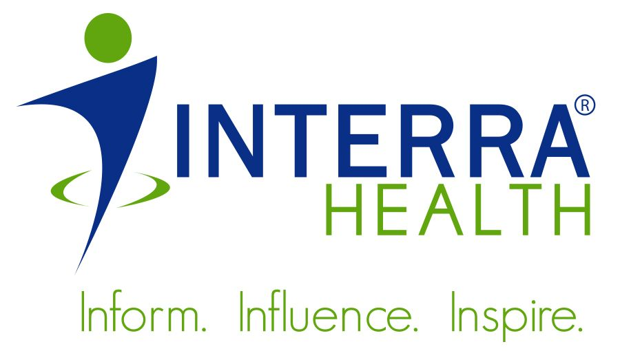 Interra Health Logo